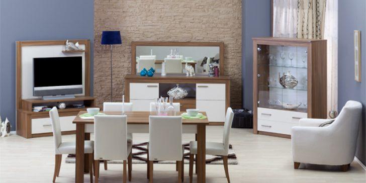 Kilim Mobilya 2015 Yemek Odası Modelleri