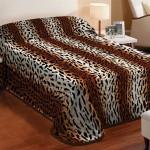 Merinos battaniye safari modeli