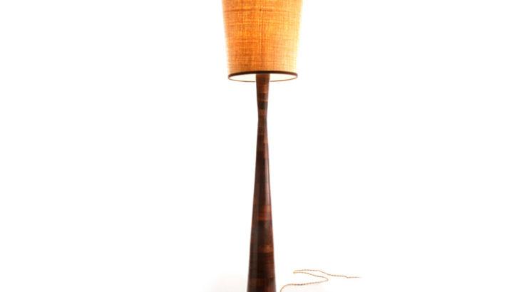 Dekorasyonlara Işık Tutan Lambader Aydınlatmalar
