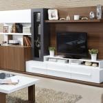 alfemo mobilya tv unitesi modelleri