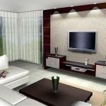 alfemo modern tv unitesi modelleri