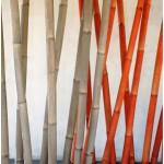 bambu paravan modelleri