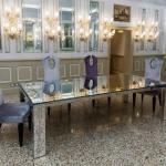 bosart mobilya 2015 yemek odasi modelleri