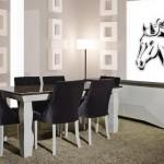 bosart modern yemek odasi modelleri