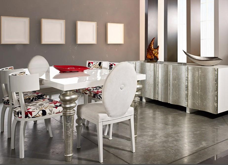 bosart ottoman yemek odasi
