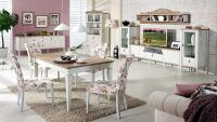 Arno Mobilyadan Son Moda Yemek Odaları 2015