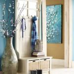 dekoratif portmanto modelleri