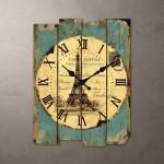 dekoratif saatler