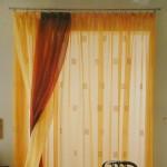 dekoratif tul perdeler