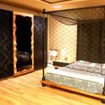 domo yatak odasi