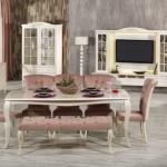 hanzade yemek odasi