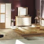 ipek mobilya yatak odalari