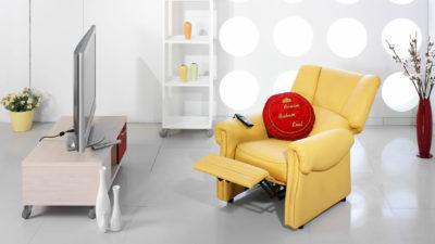 İstikbal Mobilya Yeni Moda Tv Koltuğu Modelleri