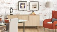 Kelebek Mobilyadan 2015 Modern Yemek Odası Modelleri