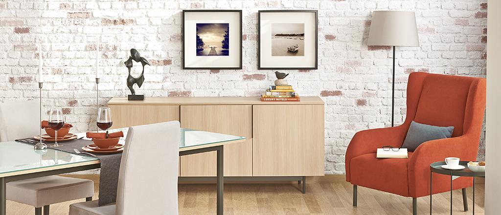 kelebek mobilya modern yemek odasi modelleri 2015