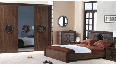 Kilim Mobilya Yeni Trend Yatak Odası Modelleri