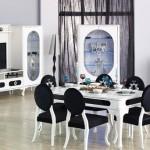 merinos lady yemek odasi
