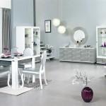 merinos yeni moda yemek odasi modelleri