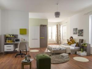 Nevjoy monet genç odası