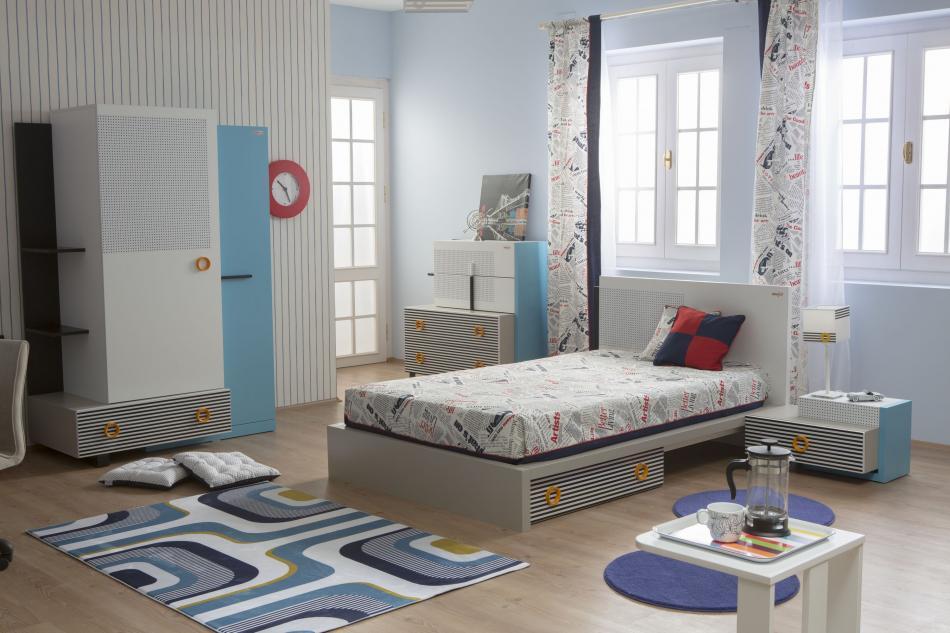 Newjoy catalania genç odası