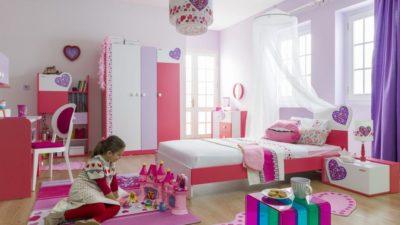 Newjoy Yeni Trend Çocuk Odası Modelleri
