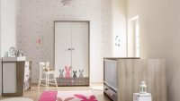 Newjoy Yeni Moda Bebek Odası Modelleri 2015