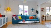 Ev Dekorasyonunda Tarz Yaratan En Şık Renk Kombinleri 2015
