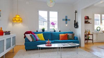 Ev Dekorasyonunda Tarz Yaratan En Şık Renk Kombinleri
