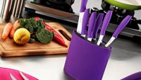Rengarenk Rooc Bıçak Seti Modelleri 2015