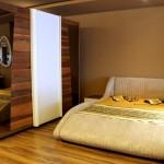 trio yatak odasi modeli