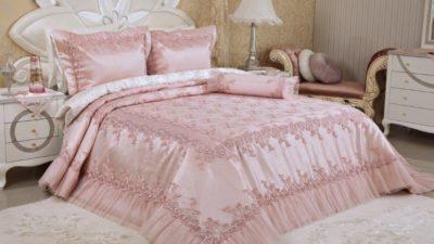 En Güzel  Vinaldi Yatak Örtüsü Modelleri