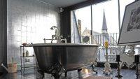 Vintage Tarzı Banyo Dekorasyon Önerileri