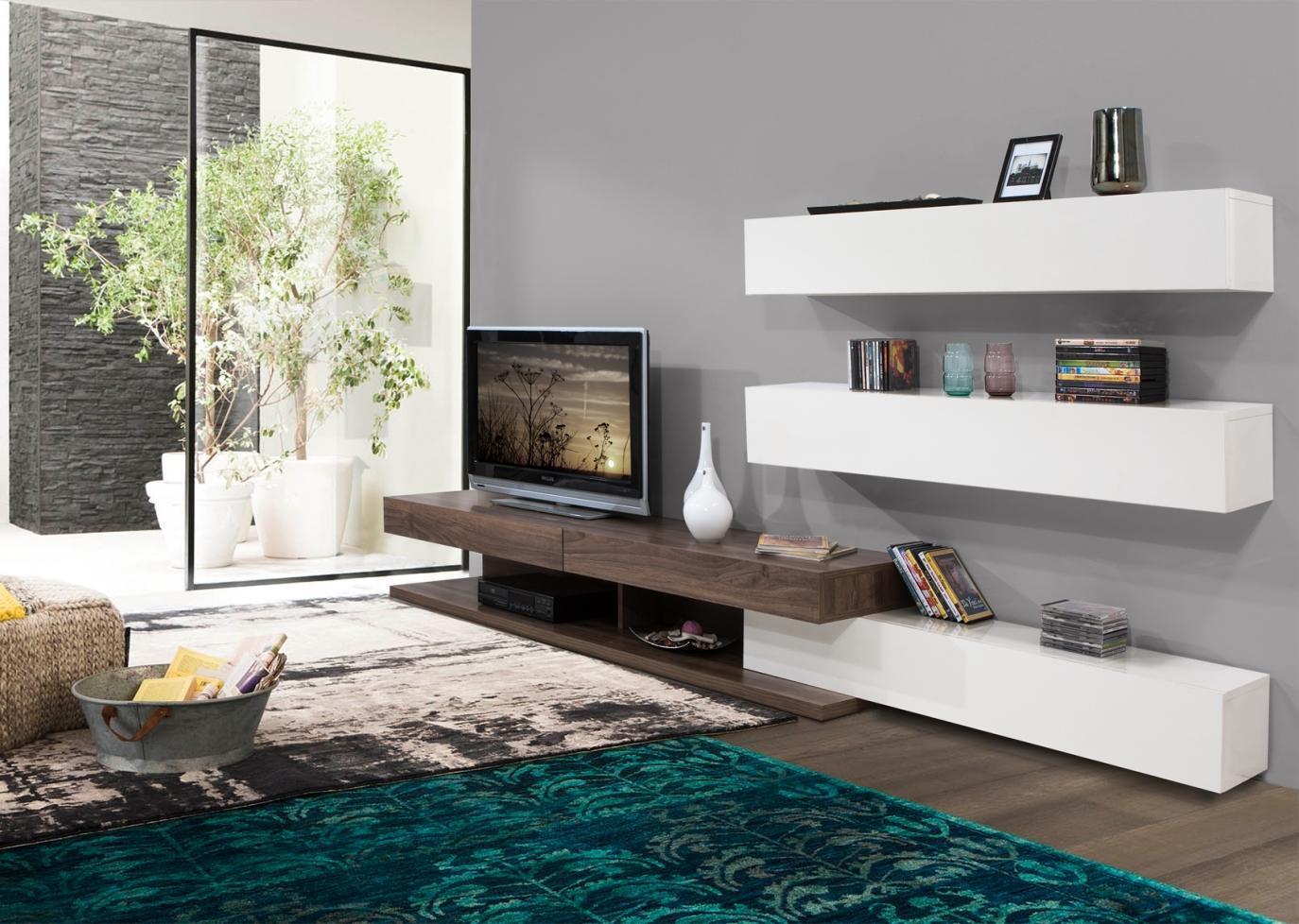 Modern yeni tv unite modelleri 7 - Yeni 2015 Modern Tv Uniteleri