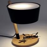 yeni moda dekoratif masa lambalari