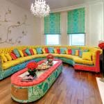 yeni moda ev dekorasyon renkleri 2015