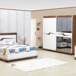 yeni moda kilim yatak odasi