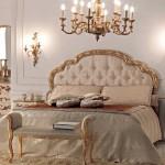 yeni moda muhtesem yatak odalari