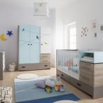 yeni moda newjoy bebek odasi modelleri