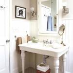 yeni moda vintage tarzi banyolar