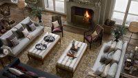 Zara Home 2015 Muhteşem Kış Koleksiyonu