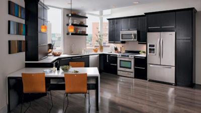 En Güzel 20 Ankastre Hazır Mutfak Modeli