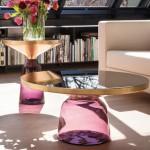 yeni trend dekoratif orta sehpa modelleri