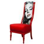 yeni trend dekoratif sandalye mmodelleri