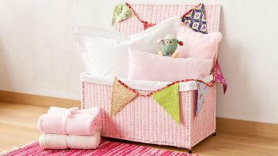 Zara Home  İlkbahar Yaz Çocuk Odası