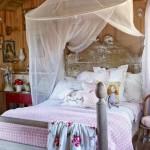 zara home yaz yatak odai