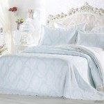 349tl English yatak örtüsü