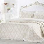 379tl Milenyum yatak örtüsü