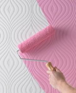 boyanabilir duvar kagitlari
