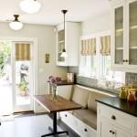 country stili mutfak dekorasyon modelleri