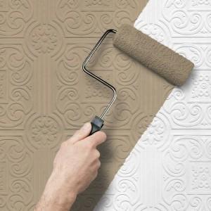 desenli boyanabilir duvar kagidi modelleri
